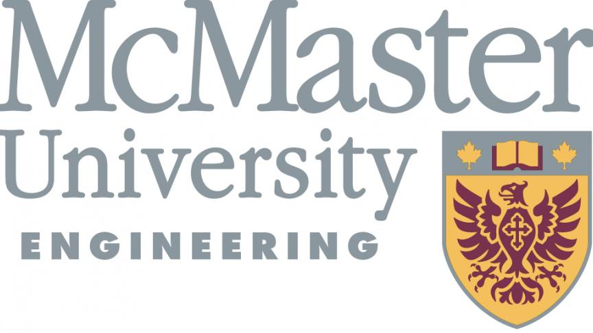 Sponsor Spotlight: McMaster University Engineering