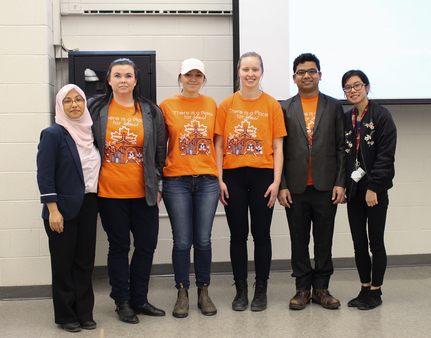 College Challenge Report: Mohawk College