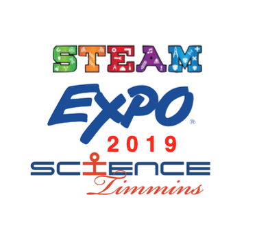 STEAM Expo!
