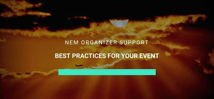 How to Run a Great NEM Event