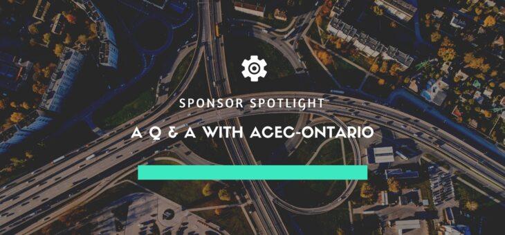 NEM Interview Series: ACEC-Ontario