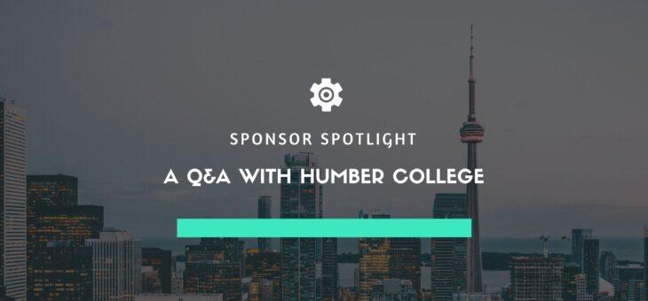 NEM Interview Series: Humber College